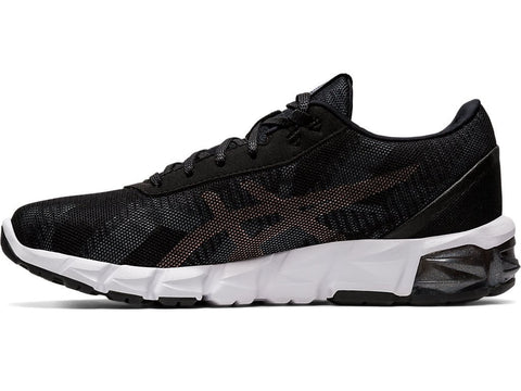 ASICS WOMEN'S GEL-QUANTUM 90™ 2 BLACK RUNNING SHOES