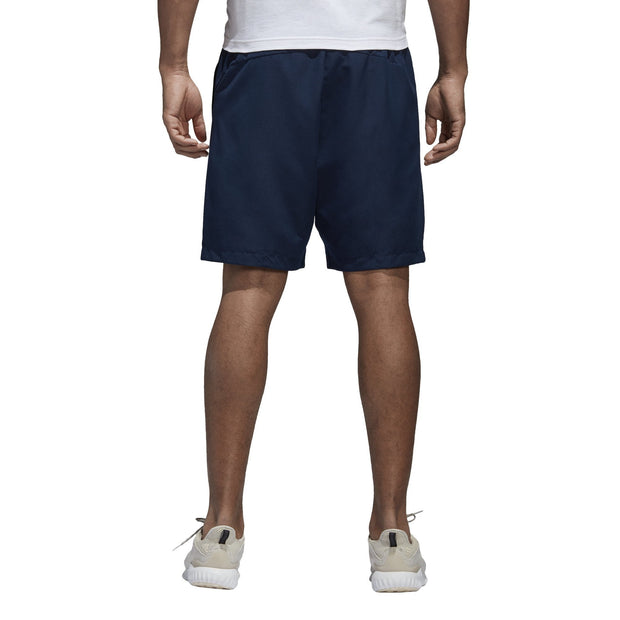 ADIDAS MEN'S ESSENTIAL CHELSEA 2.0 NAVY/ WHITE SHORTS - INSPORT