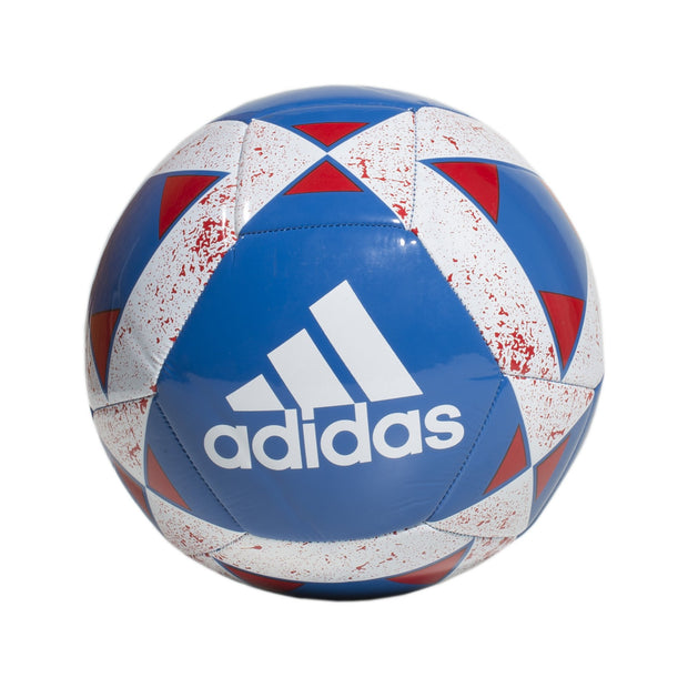 ADIDAS STARLANCER SOCCER BALL (SIZE 5) - INSPORT