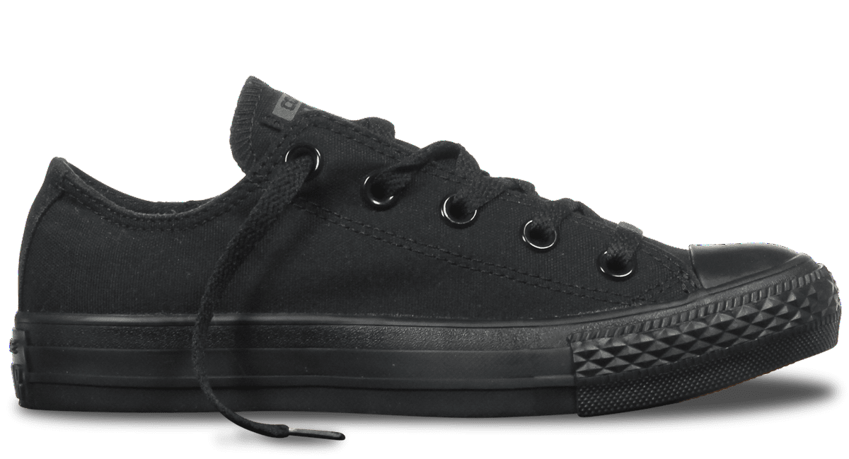 5a8d8a45650f CONVERSE CHUCK TAYLOR ALL STAR LOW TOP MONOCHROME BLACK – INSPORT