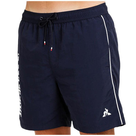 LE COQ SPORTIF MEN'S CONCURRENT BLUE SHORTS