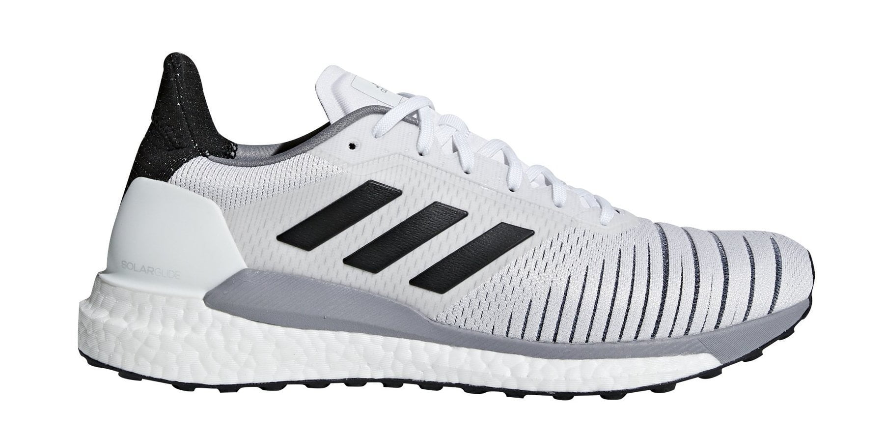 release date: af756 99cd5 Running Glide Shoes Solar White Mens Adidas Sg6w5q