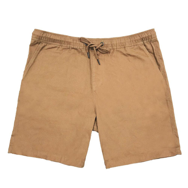 INSPORT MEN'S VOLLEY COFFEE SHORTS