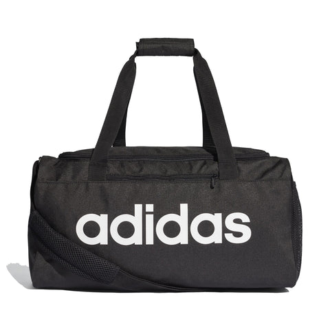 ADIDAS CORE GRIP CORE BLACK DUFFEL BAG (SMALL) - INSPORT