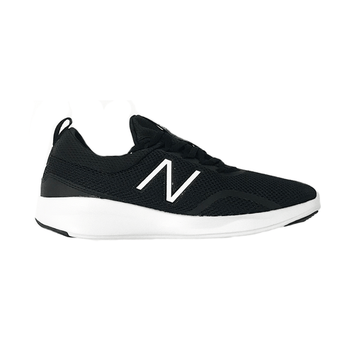 NEW BALANCE MEN'S MCTLLB5 BLACK RUNNING SHOES
