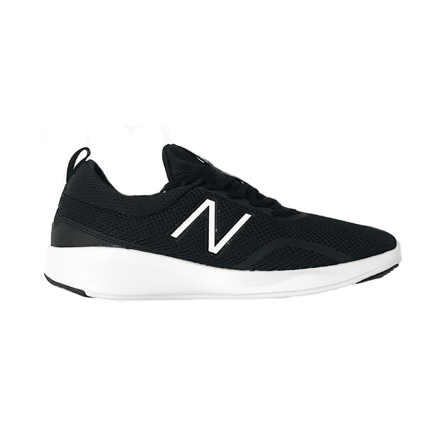 NEW BALANCE WOMEN'S WCTLLB5 BLACK RUNNING SHOES