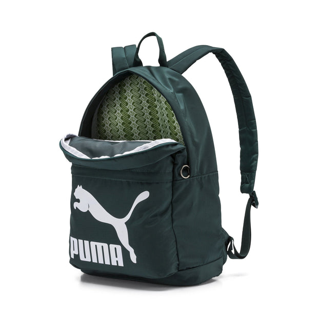 PUMA ORIGINAL BIG CAT PINE BACKPACK