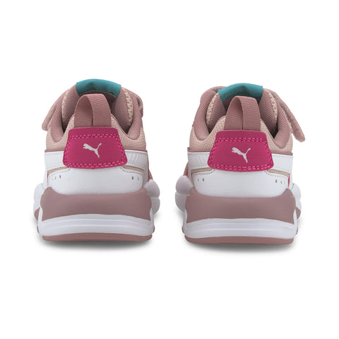 PUMA TODDLER'S X-RAY PINK SHOES