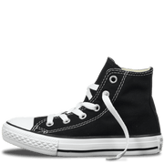 CONVERSE JUNIOR ALL STAR HI TOP CASUAL SHOES