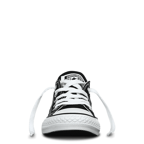 CONVERSE CHUCK TAYLOR ALL STAR LOW TOP BLACK - INSPORT