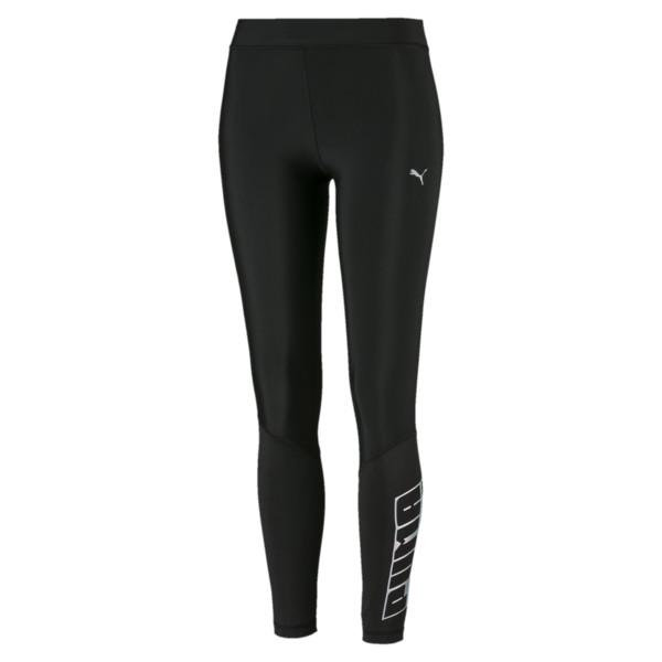 PUMA WOMEN'S AIRE BLACK 7/8 LEGGINGS