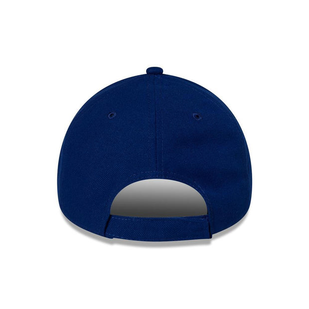 NEW ERA GOLDEN STATE WARRIORS 9FORTY BLUE CAP