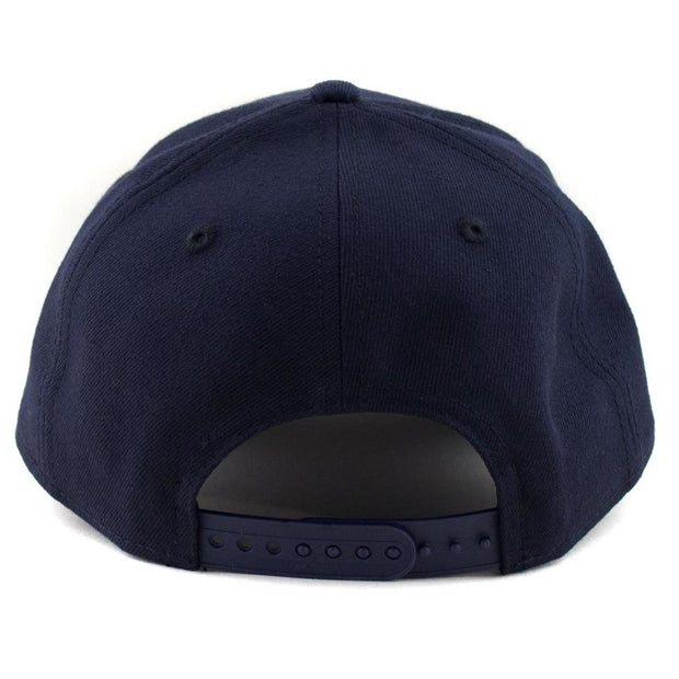 NEW ERA NEW YORK YANKEES MLB TEAM 9FORTY NAVY CAP