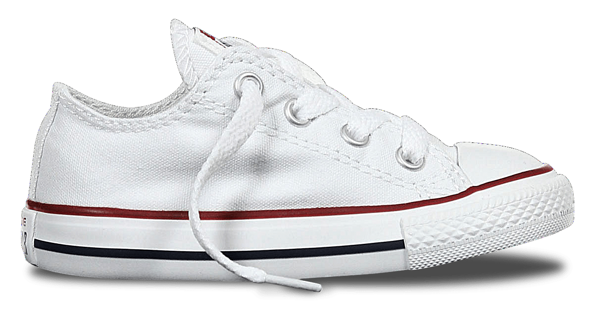 0f4c31fa695323 CONVERSE INFANT CHUCKS LOW TOP CASUAL SHOES – INSPORT