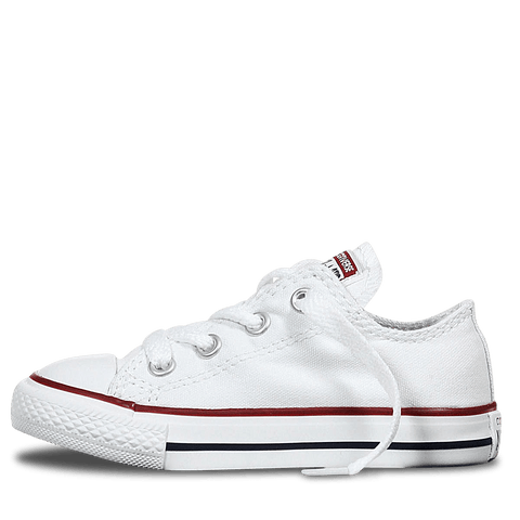 CONVERSE INFANT CHUCKS LOW TOP CASUAL SHOES - INSPORT