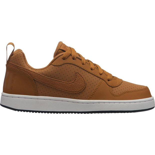 NIKE JUNIOR BOROUGH WHEAT SNEAKERS