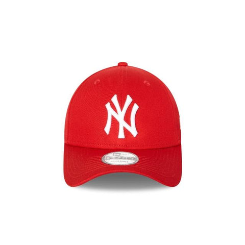 NEW ERA NEW YORK YANKEES 9FORTY RED CAP