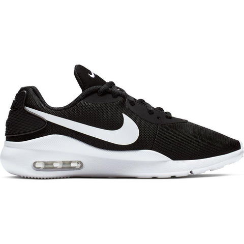 NIKE WOMEN'S AIR MAX OKETO BLACK SHOE