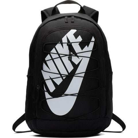 NIKE HAYWARD 2.0 BLACK BACKPACK