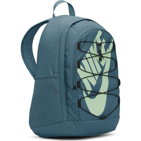 NIKE HAYWARD 2.0 TEAL BACKPACK