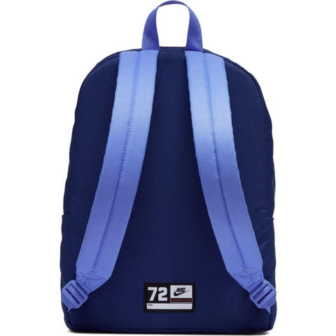 NIKE CLASSIC YOUTH BLUE BACKPACK