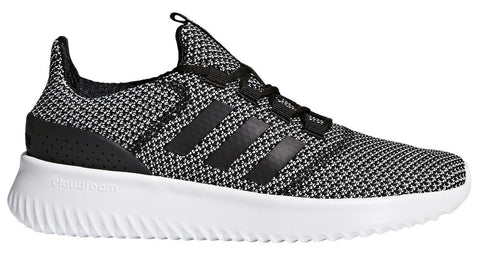 ADIDAS MEN'S RUNNING ALPHABOUNCE BEYOND BLACK SHOES