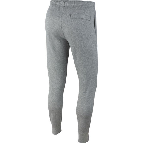 NIKE MEN'S SPORTSWEAR CLUB FLEECE GREY JOGGERS