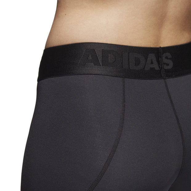 ADIDAS WOMEN'S TRAINING ALPHASKIN SPORT BLACK SHORT TIGHTS - INSPORT