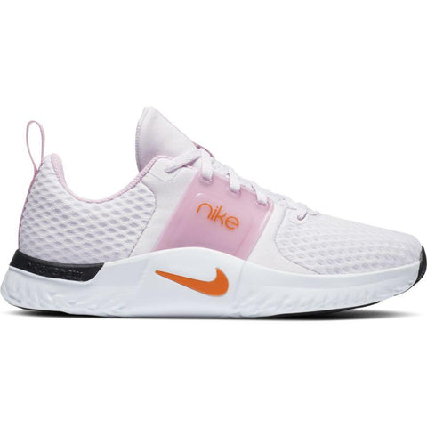 NIKE WOMEN'S RENEW IN-SEASON TR 10 WHITE TRAINING SHOE