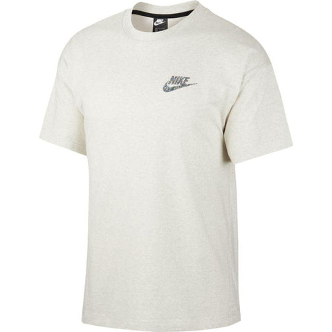 NIKE MEN'S SPORTSWEAR BONE SHORT-SLEEVE TEE