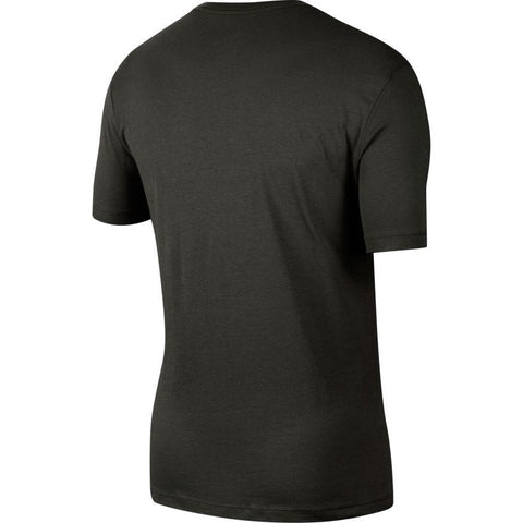 NIKE MEN'S SPORTSWEAR JDI BLACK T-SHIRT