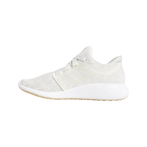 ADIDAS WOMEN'S RUNNING EDGE LUX 3 WHITE SHOES