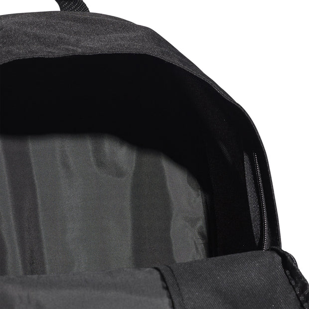 ADIDAS LINEAR CORE BLACK BACKPACK