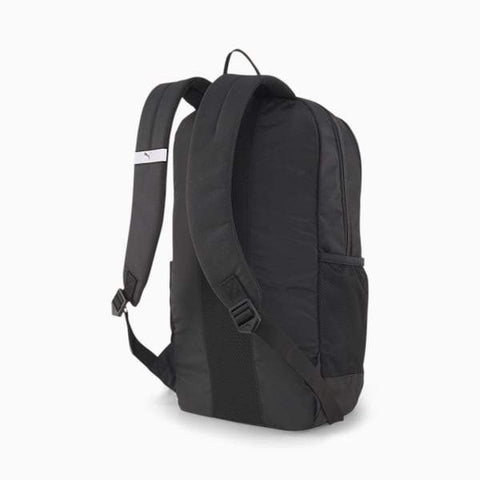 PUMA DECK BLACK BACKPACK