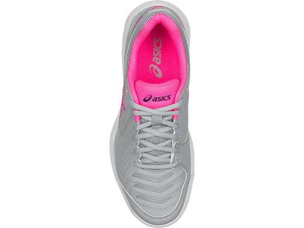 ASICS WOMEN'S GEL-GAME 6 PINK NETBALL SHOES
