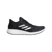 ADIDAS WOMEN'S EDGE LUX 3 BLACK WHITE SHOES
