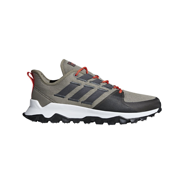 ADIDAS MEN'S ESSENTIALS KANADIA TRAIL CARGO SHOES - INSPORT