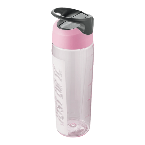 NIKE HYPERCHARGE PINK BOTTLE