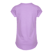 NIKE TODDLER'S MULTIFUTURA PURPLE TEE