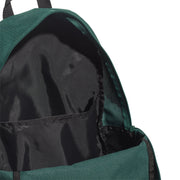 ADIDAS CLASSIC 3-STRIPES GREEN BACKPACK
