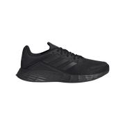 ADIDAS MEN'S DURAMO SL TRIPLE BLACK SHOES