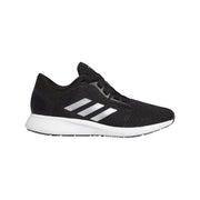ADIDAS WOMEN'S EDGE LUX 4 BLACK SHOES