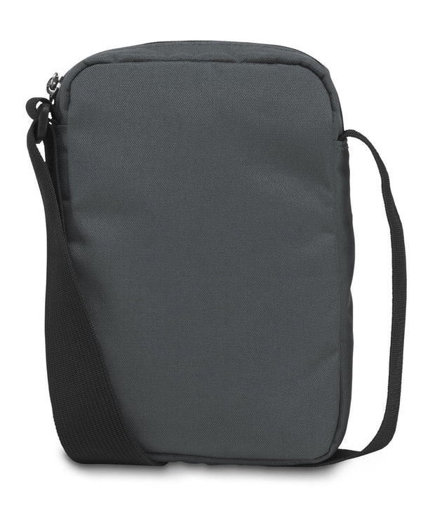 JANSPORT WEEKENDER GREY SHOULDER BAG
