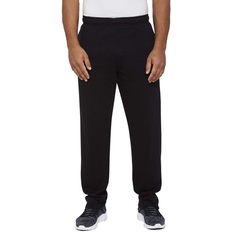 "NIKE MEN'S DRY 4"" BLACK RUNNING SHORTS"