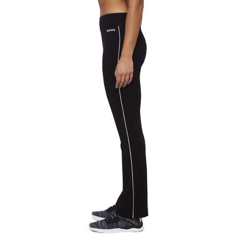 INSPORT WOMEN'S JAZZ BLACK TIGHTS