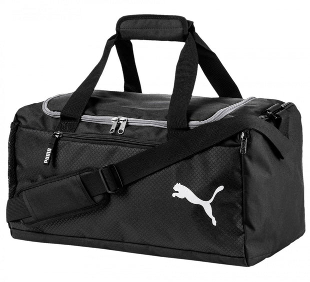 PUMA ESSENTIAL SMALL GRIP DUFFEL BAG