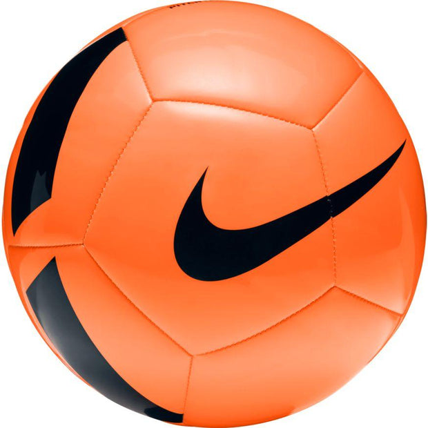 NIKE PITCH TEAM ORANGE SOCCER BALL