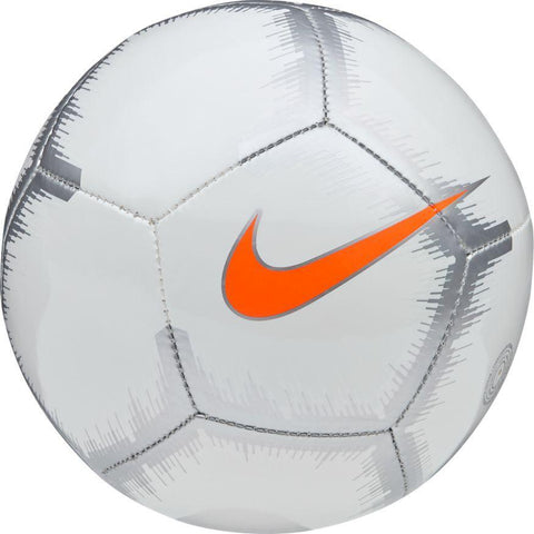 NIKE PITCH TEAM ORANGE FOOTBALL