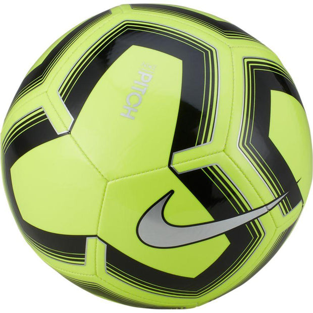 NIKE PITCH TRAINING GREEN SOCCER BALL