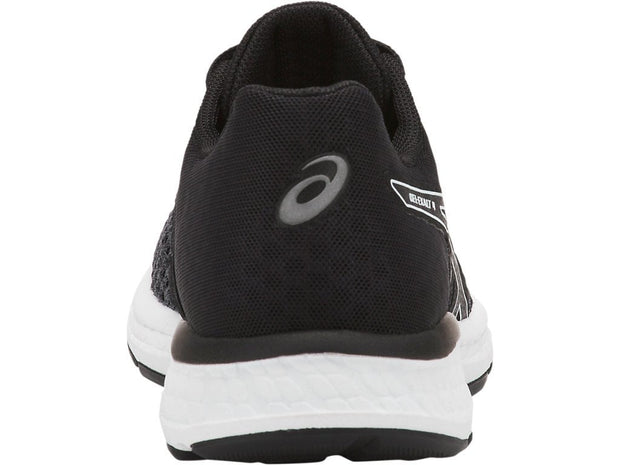 ASICS WOMEN'S GEL-EXALT 4 BLACK RUNNING SHOES - INSPORT